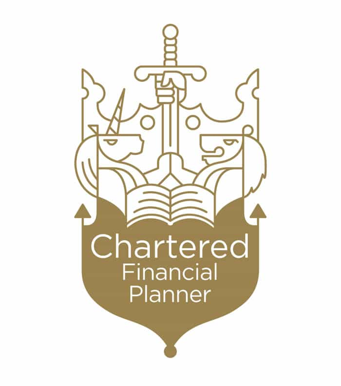 New Chartered Logo Planner