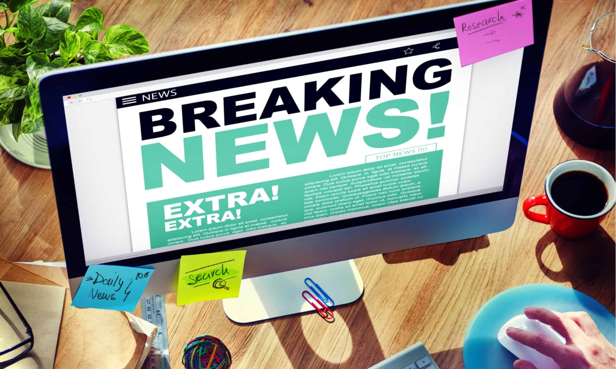 Important news for VouchedFor users