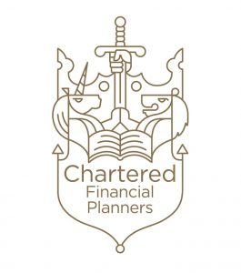 New Chartered Logo Company