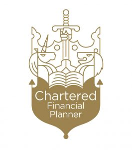 New Chartered Logo Planner