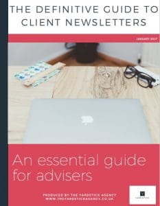 The definitive guide to client newsletters
